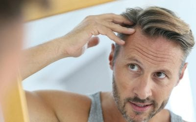 Hair Loss Clinic Leeds