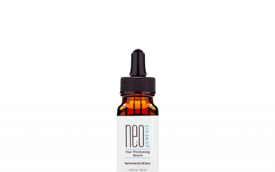 Hair Thickening Serum by NeoGenesis
