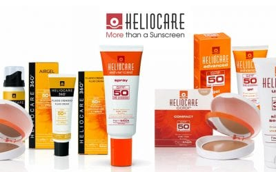 Heliocare SPF UK Stockist