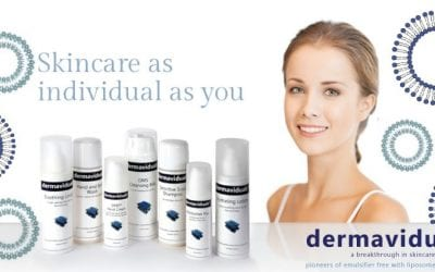 Dermaviduals UK Stockist