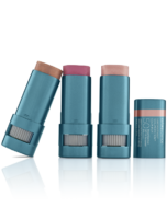 SUNFORGETTABLE® TOTAL PROTECTION™ COLOR BALM SPF 50 COLLECTION