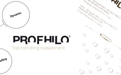 Profhilo treatment, Leeds