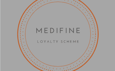 Earn loyalty points with every purchase